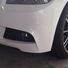 BMW3 LBA-PG20 フロントバンパー修理費用 工賃30,000円