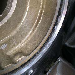 アウディAの車検はお任せください!車検、タイミングベルト交換、ドライブシャフトブーツ交換、その他点検修理
